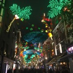 Carnaby you were looking fiiiine earlier!