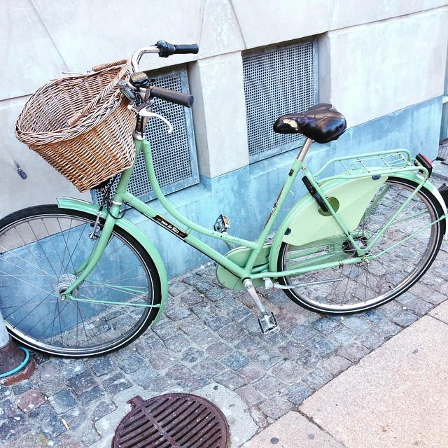 Can I have this one please? #bikesofcopenhagen