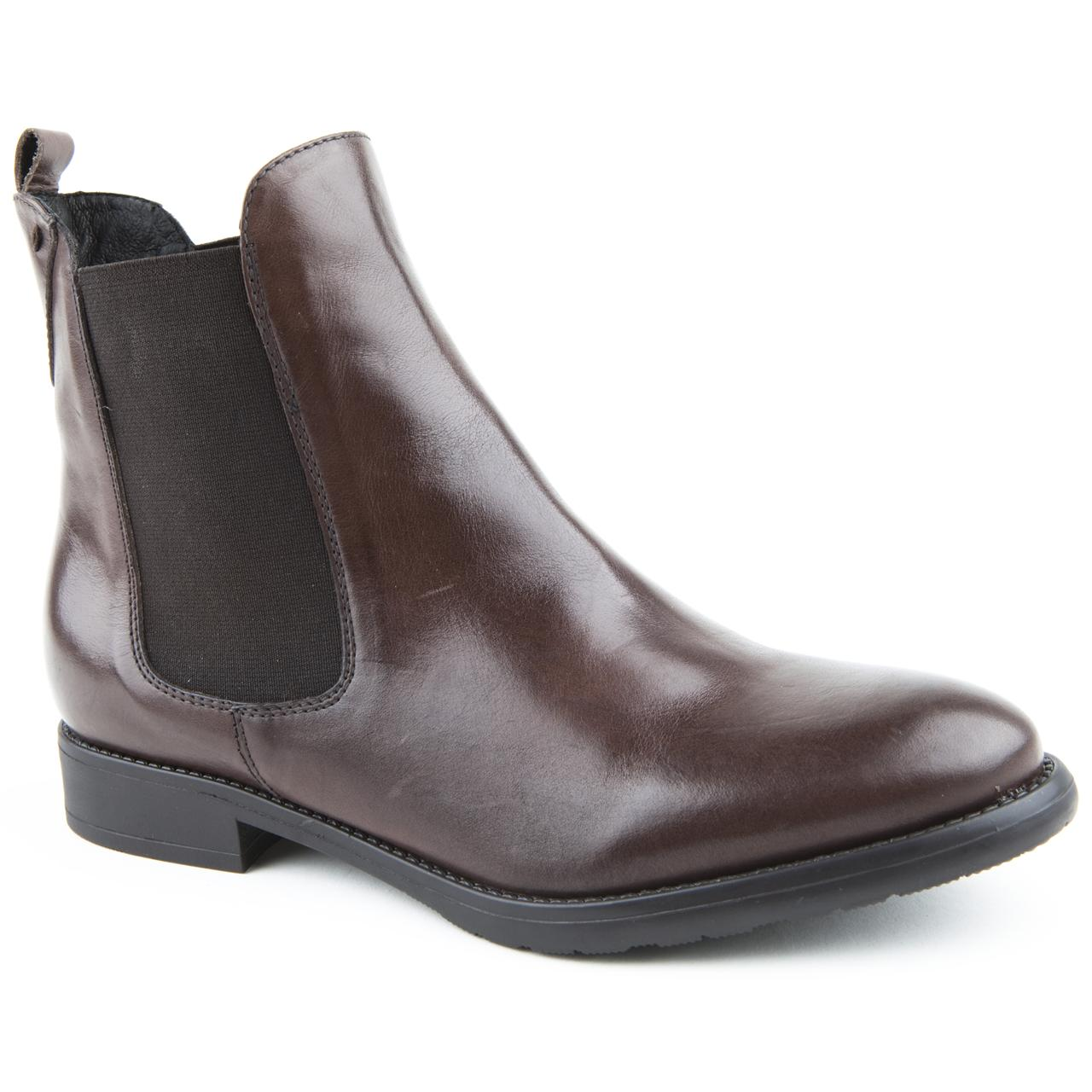 Lille ankle boots, £89, Jones