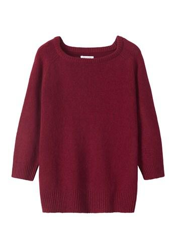 Cecile sweater, £99, Toast