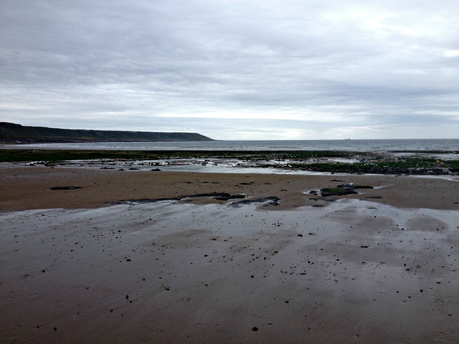 Port Eynon beach, The Gower