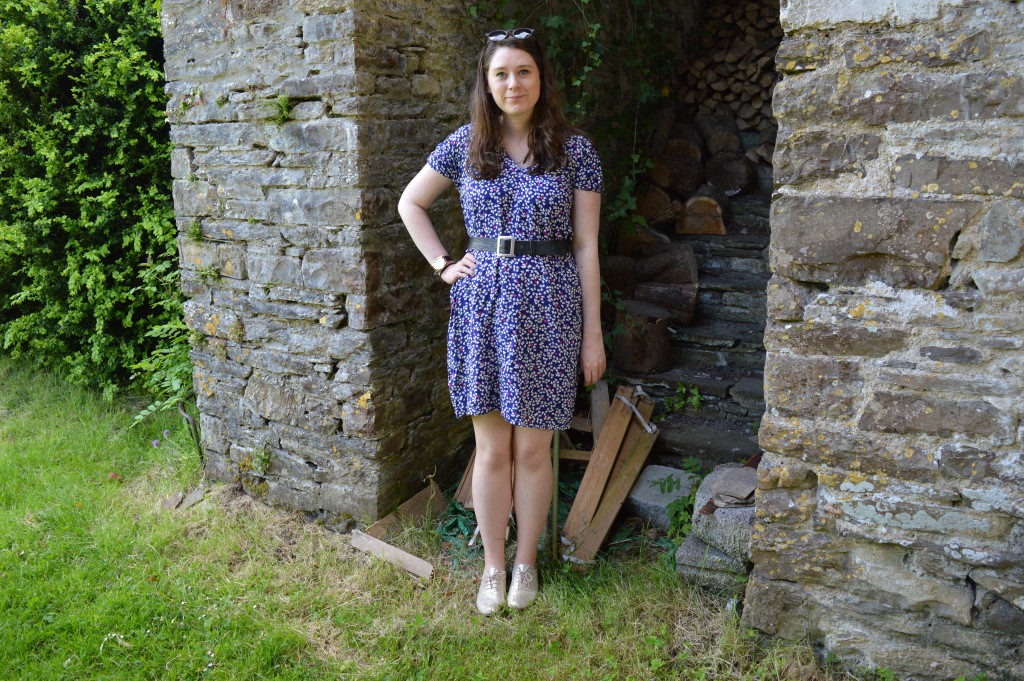 Five of the best sewing patterns for newbie crafters