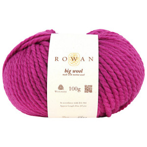 Rowan big wool John Lewis