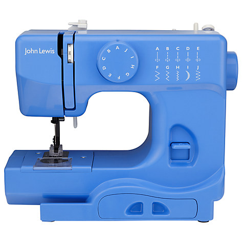 John Lewis mini sewing machin