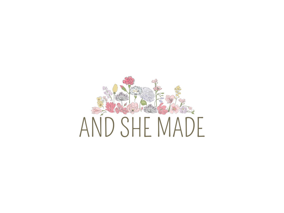 And she made